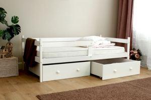 Кровать детская Сеньор К25Э - Мебельная фабрика «Красная звезда»