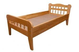 Кровать детская Сказка - Мебельная фабрика «Упоровская мебельная фабрика»