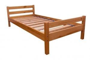 Кровать детская Тобэк - Мебельная фабрика «Упоровская мебельная фабрика»