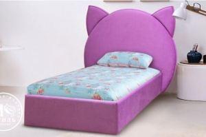 Кровать детская Том - Мебельная фабрика «М-Стиль»