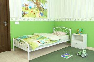 Кровать детская Вероника Mini Plus - Импортёр мебели «Мебвилл»