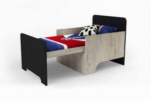 Кровать детская вырастайка Премьера - Мебельная фабрика «РОСТ»