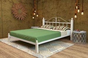 Кровать Диана Lux - Импортёр мебели «Мебвилл»