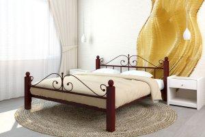 Кровать Диана Lux Plus - Импортёр мебели «Мебвилл»