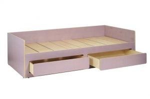 Детская кровать диван - Мебельная фабрика «Новодвинская мебельная фабрика»