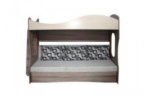 Кровать-диван для детской - Мебельная фабрика «Даурия»