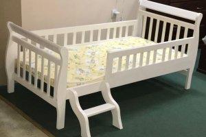 Кровать детская Сказка - Мебельная фабрика «Егорьевск»