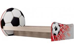 Кровать для детской КР 33 Футбол - Мебельная фабрика «Ваша мебель»