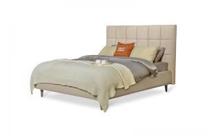 Кровать для спальни Новита - Мебельная фабрика «Коста Белла»