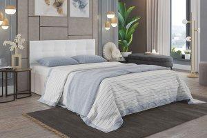 Кровать для спальни Селена - Мебельная фабрика «Можгинский лесокомбинат»