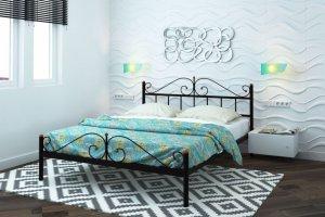 Кровать для взрослых Диана Plus - Импортёр мебели «Мебвилл»