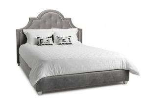 Кровать для взрослых КРОВАТЬ V06 - Мебельная фабрика «Союз мастеров»