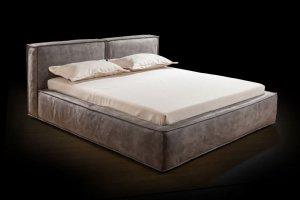Кровать для взрослых Лофт - Мебельная фабрика «Винтер-Мебель»