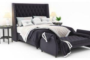 Кровать Дольче 7 - Мебельная фабрика «ФилатоFF»