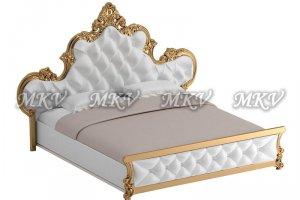 Кровать Дольче Вита - Мебельная фабрика «МК Выбор»