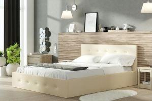 Кровать Долорес - Мебельная фабрика «СRAFT MEBEL»