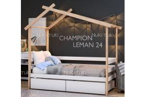 Кровать-домик - Мебельная фабрика «NUKI-TUKI»