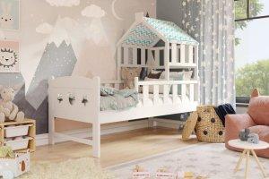Кровать-домик Елисей - Мебельная фабрика «Можгинский лесокомбинат»