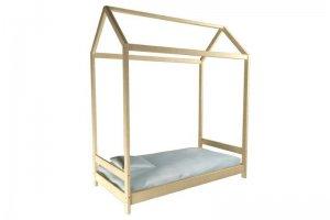 Кровать-домик Роджерсия Плюс - Мебельная фабрика «Агат»