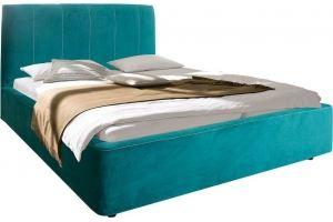 Кровать двойная Сильвия - Мебельная фабрика «Пинскдрев»