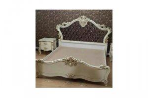 Кровать двухспальная Джоконда - Мебельная фабрика «RNG»