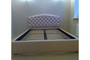 Кровать двухспальная Классик-1 - Мебельная фабрика «RNG»