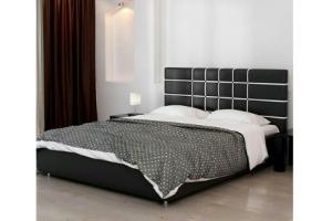 Кровать двухспальная Крокус - Мебельная фабрика «RNG»