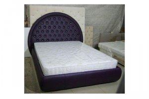 Кровать двухспальная Ярила - Мебельная фабрика «RNG»