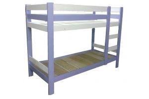 Кровать двухъярусная детскяа - Мебельная фабрика «Новодвинская мебельная фабрика»