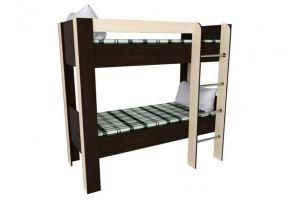 Кровать двухъярусная Прорыв - Мебельная фабрика «Квадрат»