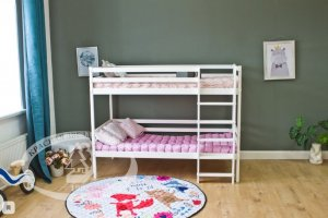 Кровать двухъярусная Р426 - Мебельная фабрика «Красная звезда»
