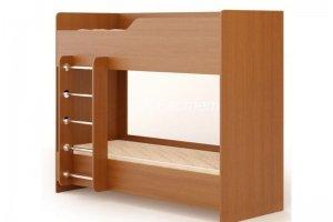 Кровать двухъярусная Вуди - Мебельная фабрика «Бастет»