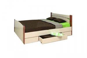 Кровать двуспальная - Мебельная фабрика «Мебель СаЛе»