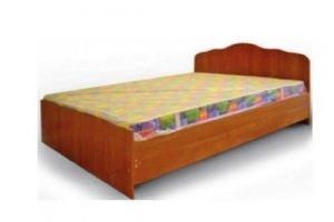 Кровать двуспальная - Мебельная фабрика «КМТ-мебель»