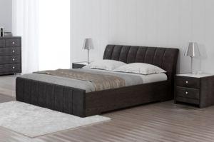 Кровать двуспальная Афина-2 - Мебельная фабрика «Виктория-мебель»