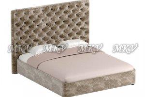 Кровать двуспальная Ангелина - Мебельная фабрика «Выбор»