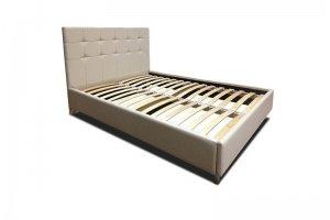 Кровать двуспальная Ева - Мебельная фабрика «Delian»