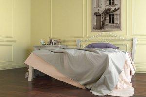 Кровать двуспальная Фортуна 4 - Импортёр мебели «Мебвилл»