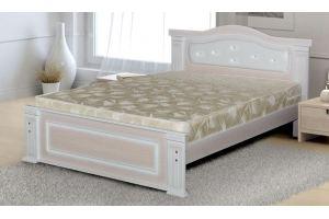 Кровать двуспальная Греция - Мебельная фабрика «Селена»