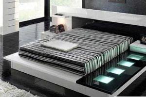 Кровать двуспальная Корсар - Мебельная фабрика «NIKA premium»