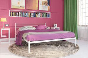 Кровать двуспальная Милана - Импортёр мебели «Мебвилл»