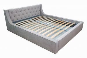 Кровать двуспальная Миракл - Мебельная фабрика «Энигма»