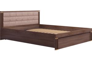 Кровать двуспальная ортопедическая Париж 5 - Мебельная фабрика «Ижмебель»