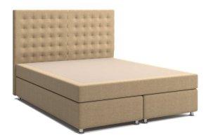 Кровать двуспальная Парадиз - Мебельная фабрика «Виктория-мебель»
