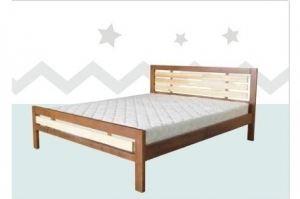 Кровать Эконом 2 - Мебельная фабрика «Массив»