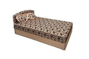 Кровать Эконом - Мебельная фабрика «Валенсия»