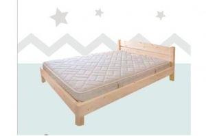 Кровать Эконом - Мебельная фабрика «Массив»