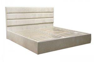 Кровать эконом Марсель - Мебельная фабрика «AFONIN GROUP»
