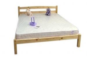 Кровать Эконом усиленная - Мебельная фабрика «Массив»