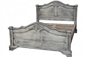 Кровать Экстра 200x90 см - Мебельная фабрика «Мебель Мастер»
